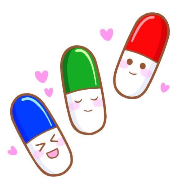 【零売】(いこいの薬局 旗の台店)