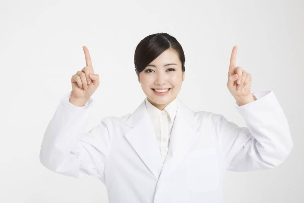 【薬剤師】女性(その3)