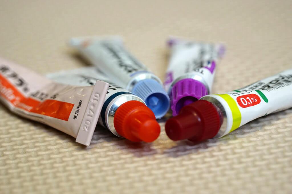【塗り薬(ステロイド外用薬)】カテゴリー一覧(トップ画)いこいの薬局で零売できるお薬
