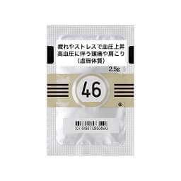 零売できるお薬:【漢方薬】ツムラ七物降下湯エキス顆粒