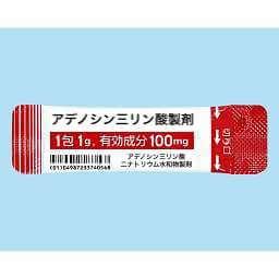 零売できるお薬:【その他のお薬(めまい症・耳鳴り・メニエール病)】トリノシン顆粒10%